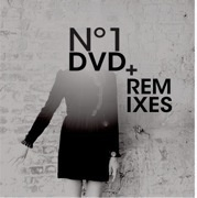 No1 DVD + Remixes