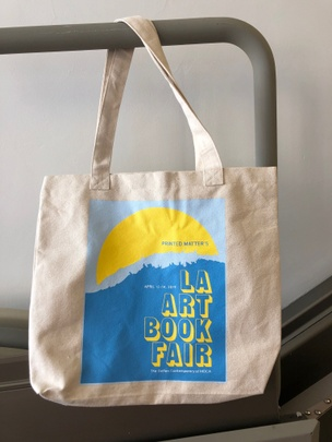 LAABF Tote 2019