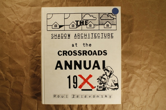 Shadow Architecture at the Crossroads Annual 19X thumbnail 3