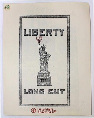 Liberty Long Cut
