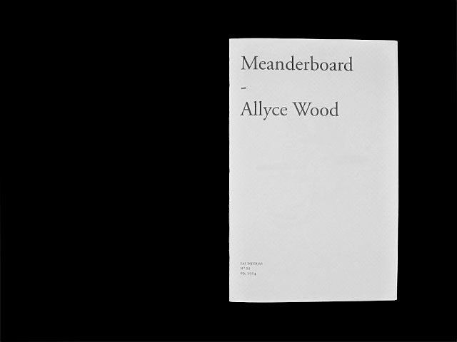 Meanderboard