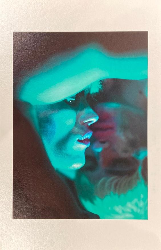 KING KONG GARÇON (IGGY + JOEL), SILVER, SNAKE + EAGLE, IMAGE 11, 2020