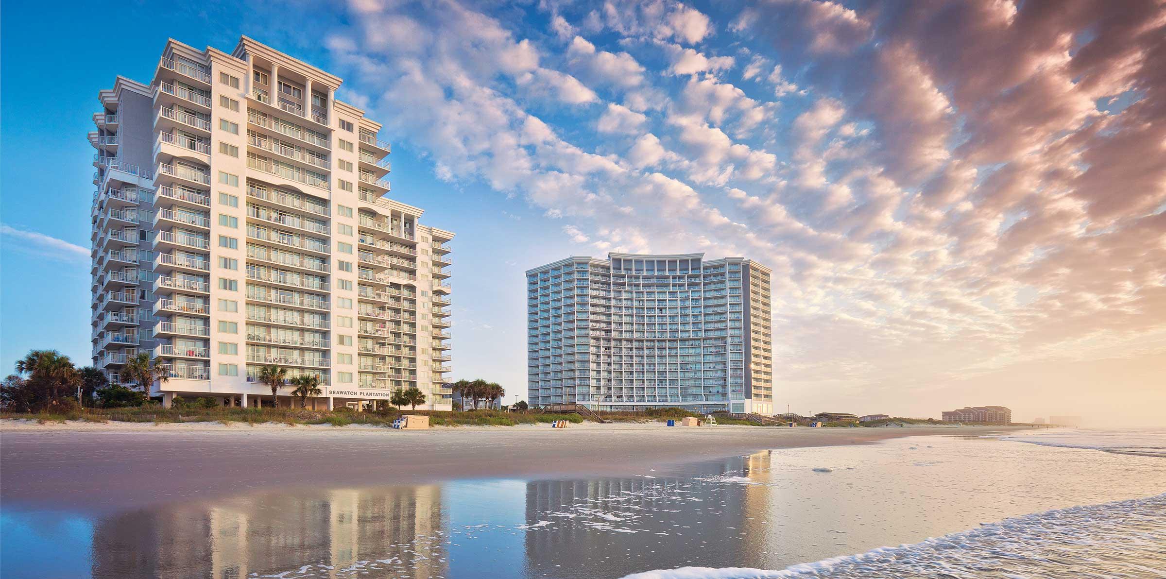 Apartment Seawatch Plantation 2 Bedrooms 2 Bathrooms photo 20365208
