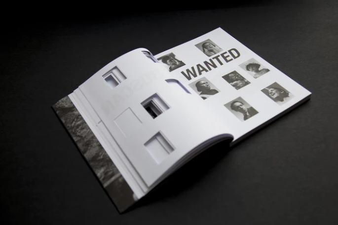 WANTED. Unpublished portraits of Manuel Álvarez Bravo thumbnail 6