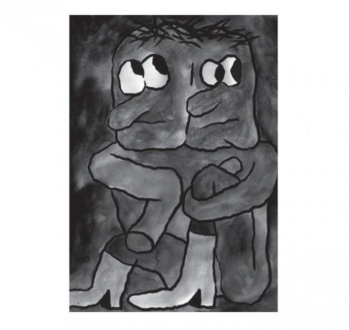 Slaves to Atopos #1 : Shoboshobo