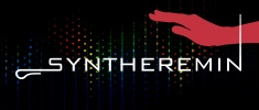 Syntheremin
