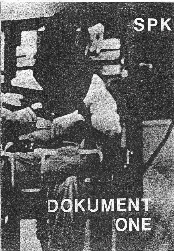SPK Dokument One