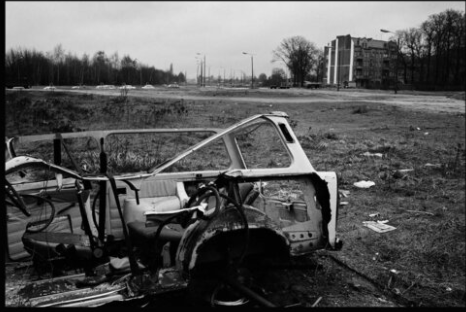 Berlin After the Wall 1992–1994 thumbnail 3