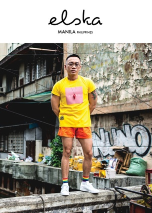 Elska Magazine