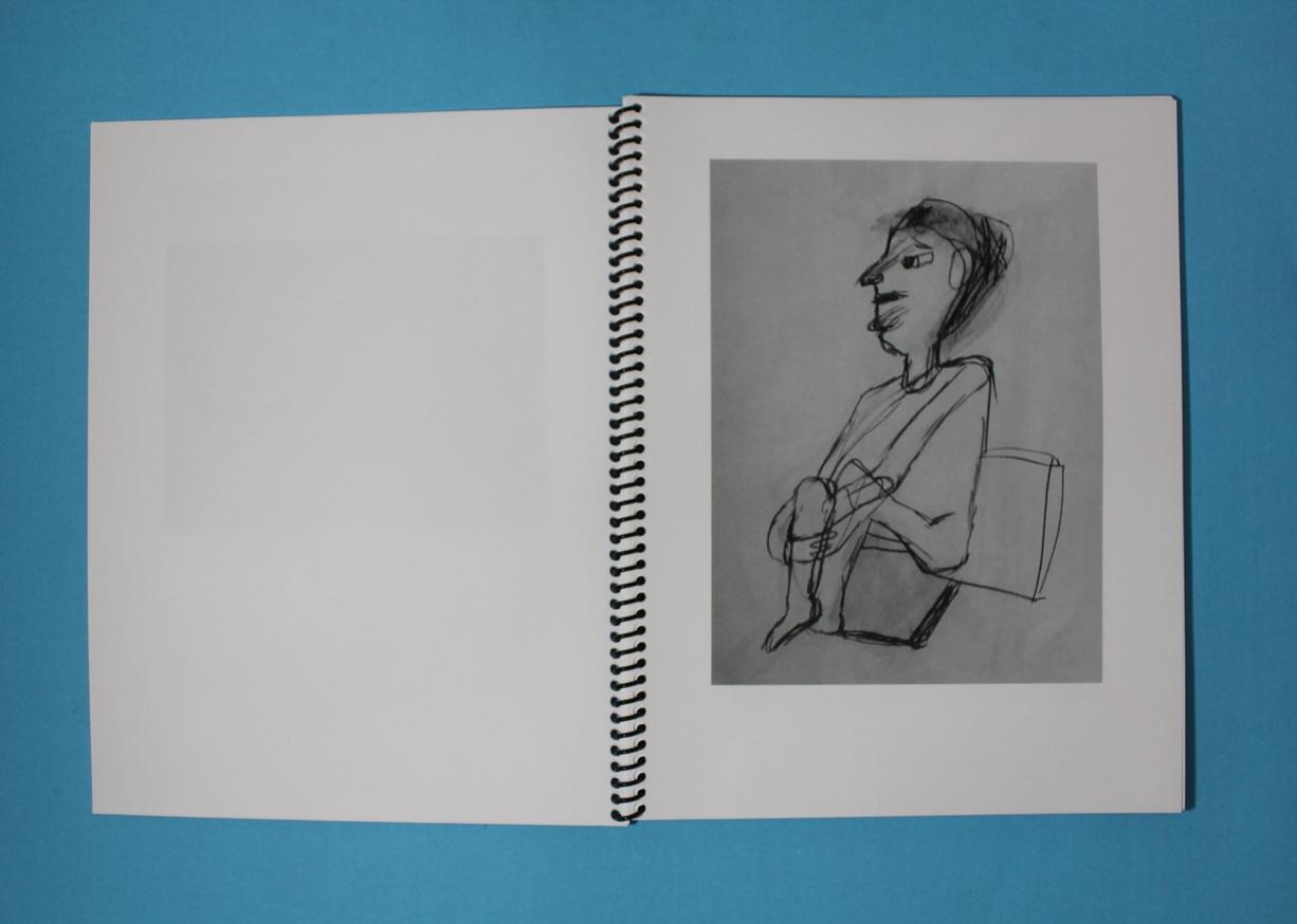 Ian Kinmont Figure Drawings 2016 thumbnail 4