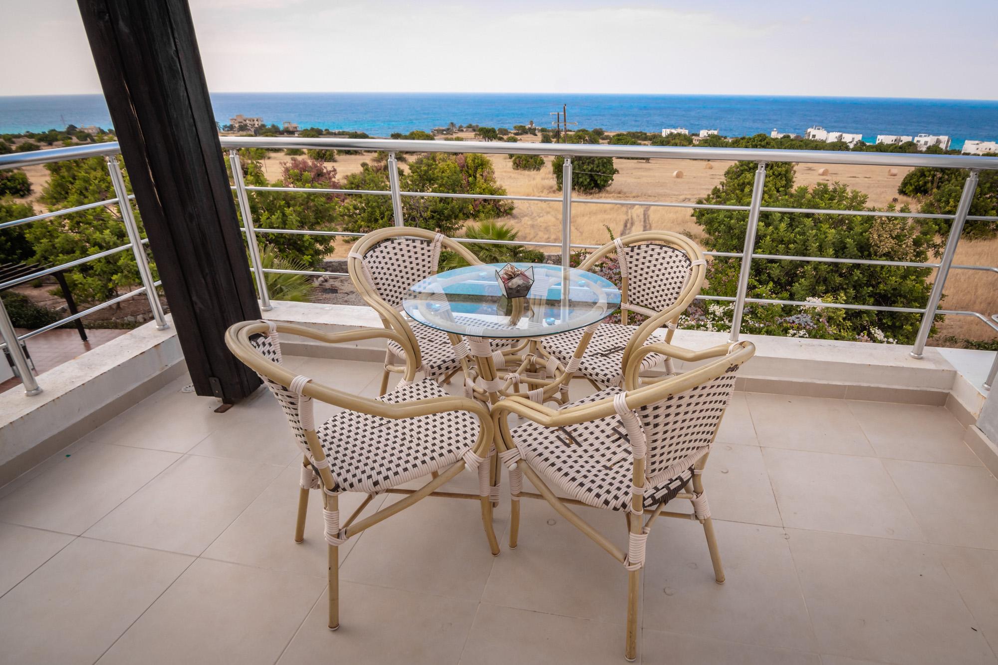 Apartment Joya Cyprus Moonlit Penthouse Apartment photo 20244027