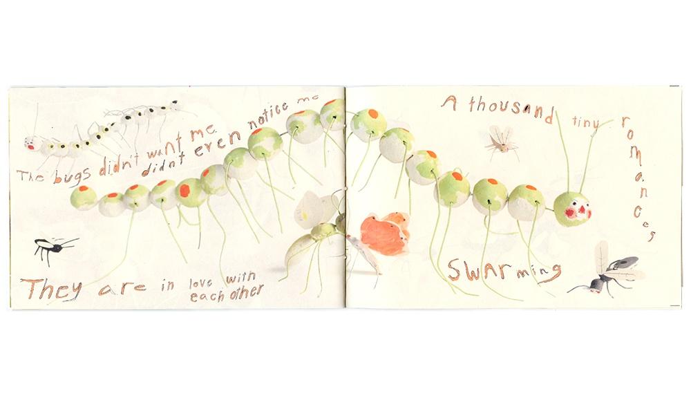 Love Bug thumbnail 4
