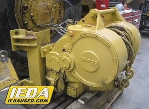 Used  Carco 70PSB00100 For Sale
