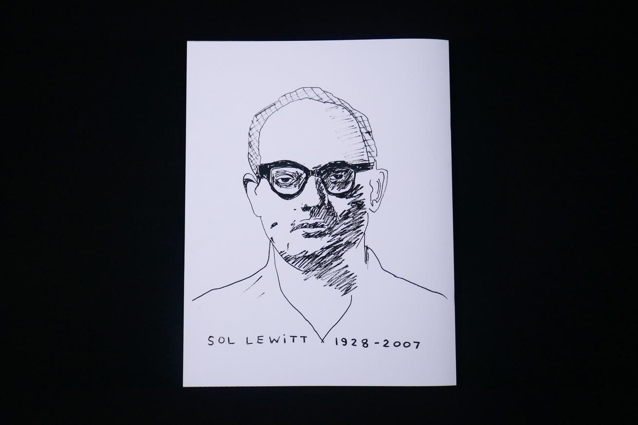 Sol Lewitt's Wall Drawings Catalogue Raisonné thumbnail 2