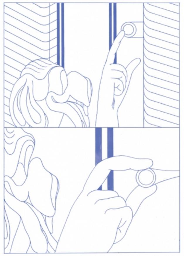 mini kuš! #58 (Night Door) thumbnail 4