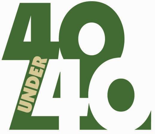 40 Under 40 Celebration 2017