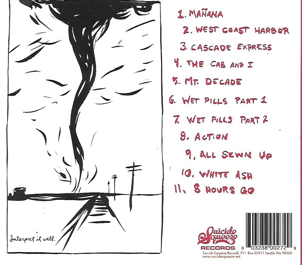 The Magic Magicians [CD] thumbnail 2