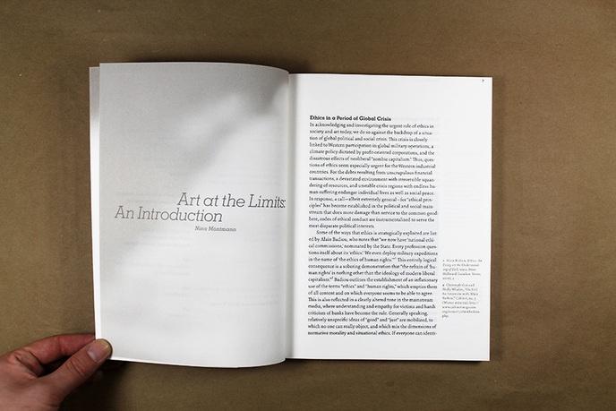Scandalous : A Reader on Art and Ethics thumbnail 3