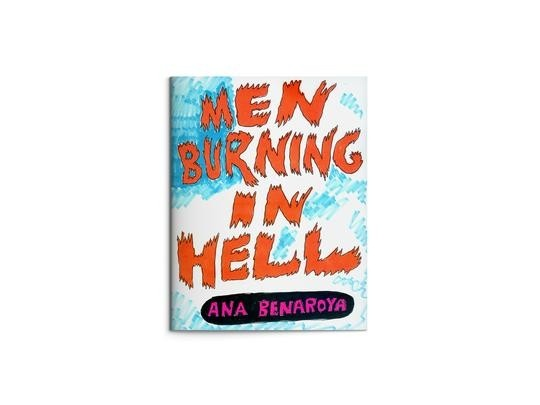 Men Burning in Hell
