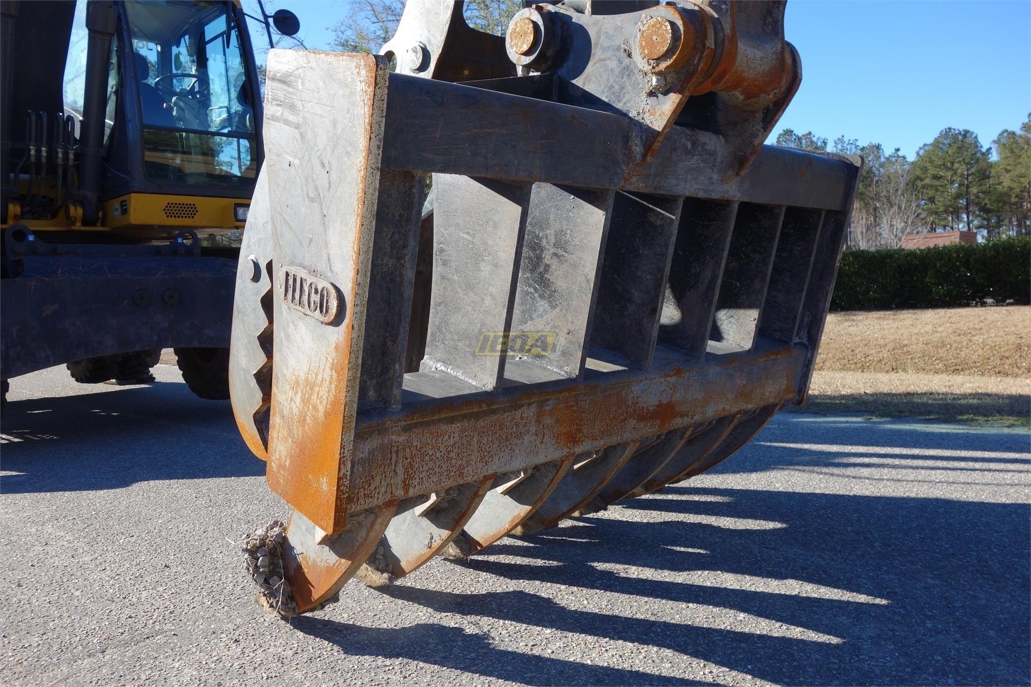 Used 2011 John Deere 190DW For Sale