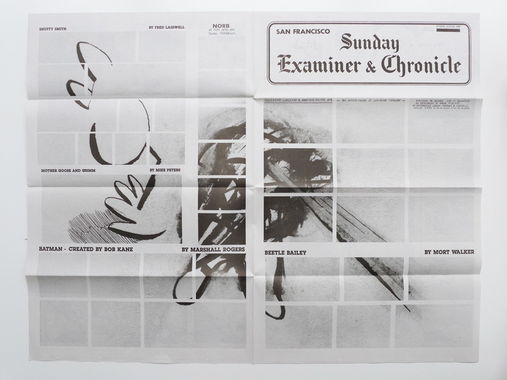 Sunday Examiner Chronicle thumbnail 4