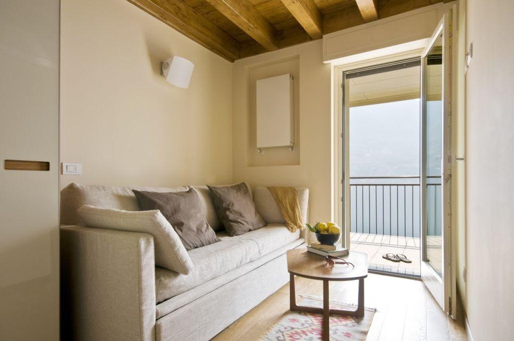 Laglio penthouse