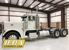 Used 2005 Peterbilt 379EXHD For Sale