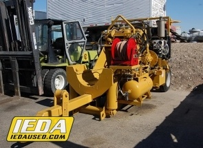 Used 2012 PIPETECH PB6-20 For Sale