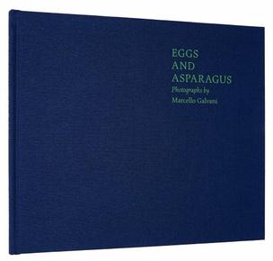 Eggs & Asparagus