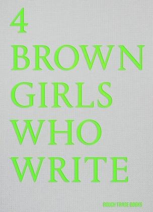 4 Brown Girls Who Write