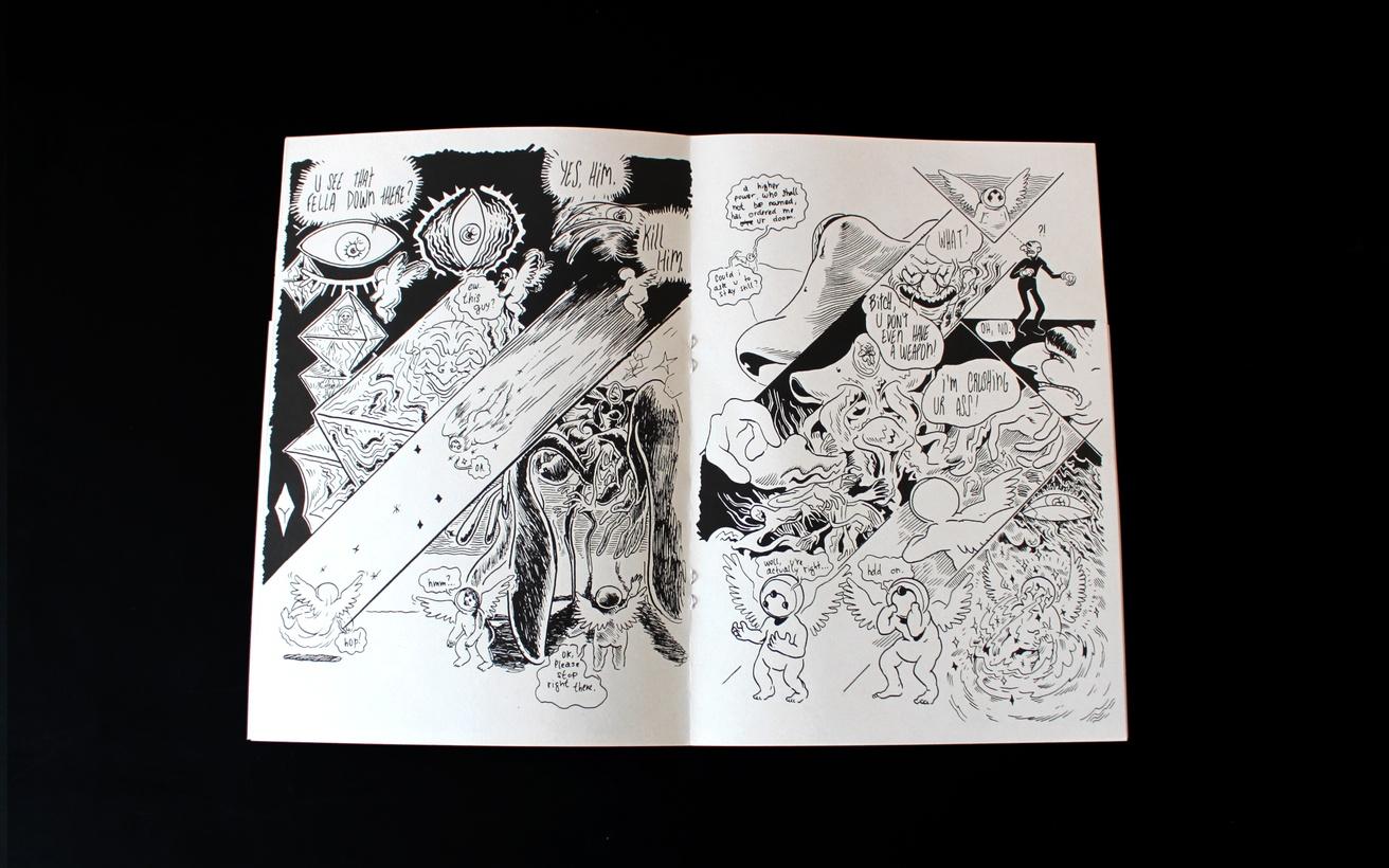 Freak Scene #2 thumbnail 4