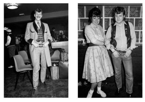 Mods & Rockers Raw Streets UK 1976–1982 thumbnail 6