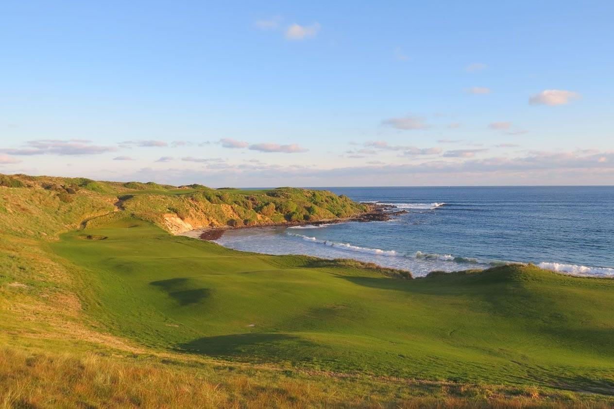 Cape Wickham Golf Links