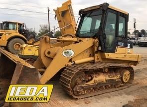 Used 2003 Caterpillar 953C For Sale