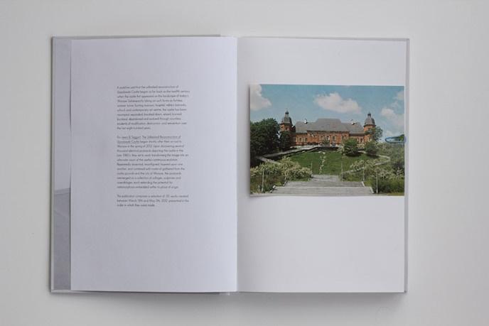 The Unfinished Reconstruction of Ujazdowski Castle thumbnail 2