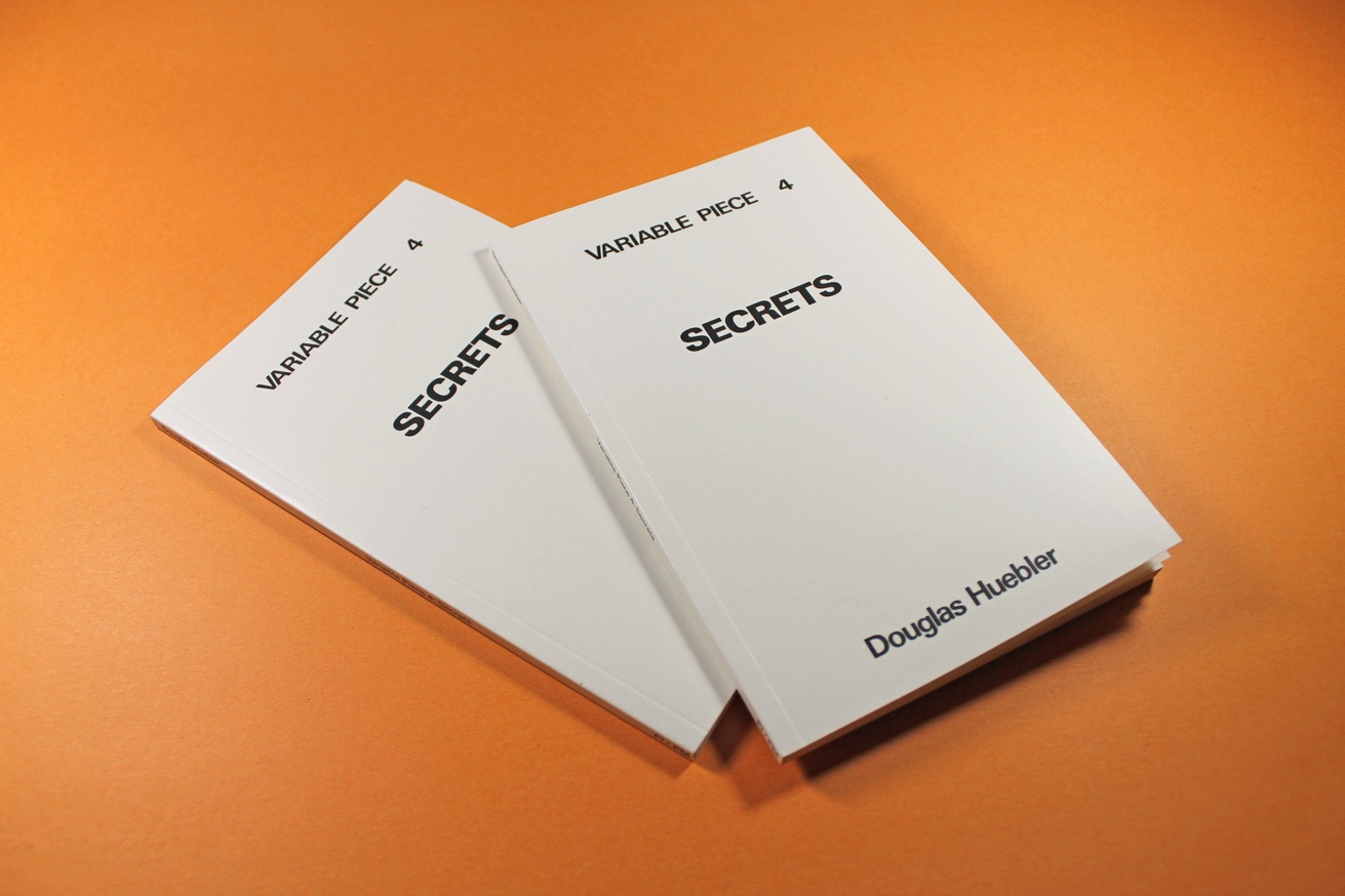 Variable Piece 4 : Secrets thumbnail 2