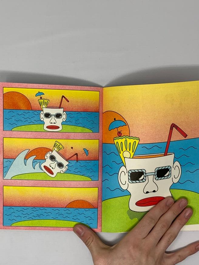 Open Head thumbnail 3