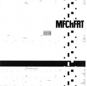 Michael Riedel: Meckert