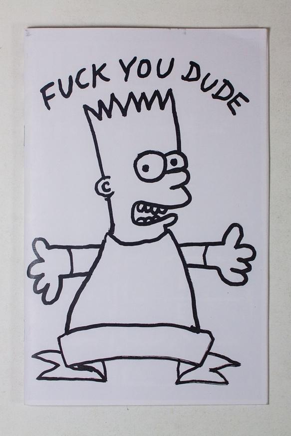 Fuck You Dude thumbnail 4