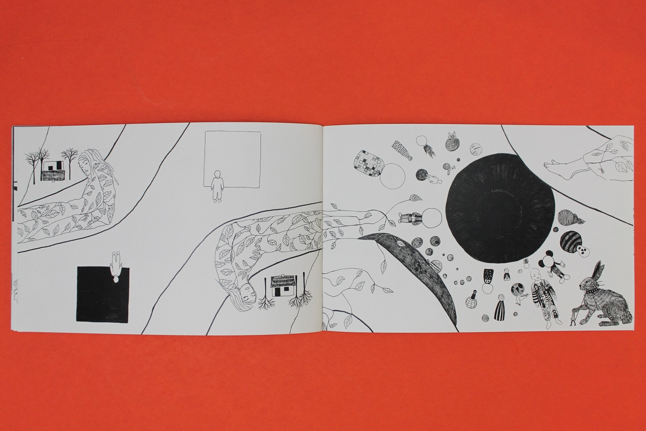 Kortlægninger: 24 tegninger (Mapping: 24 Drawings) thumbnail 5