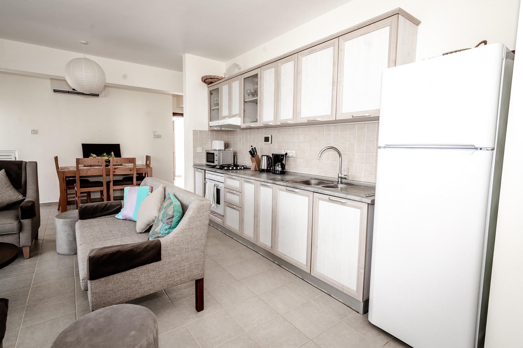 Apartment Joya Cyprus Moonlit Penthouse Apartment photo 19989120