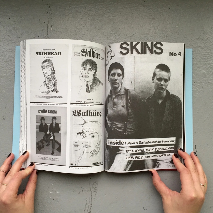 Skinhead : An Archive – 2020 Street Edition thumbnail 7