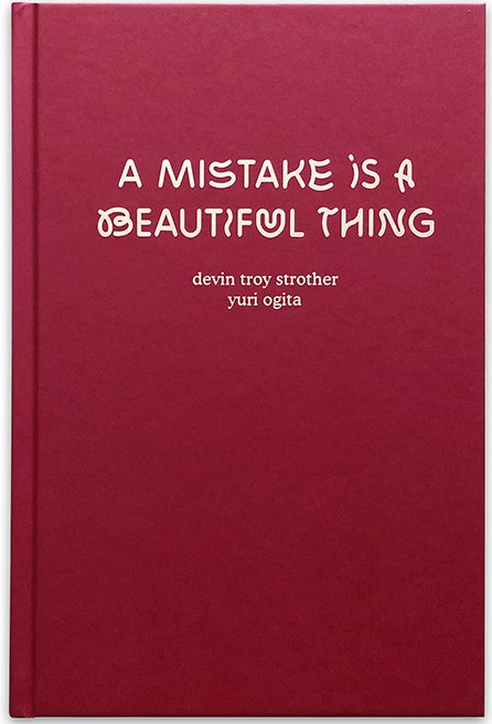 A Mistake Is A Beautiful Thing
