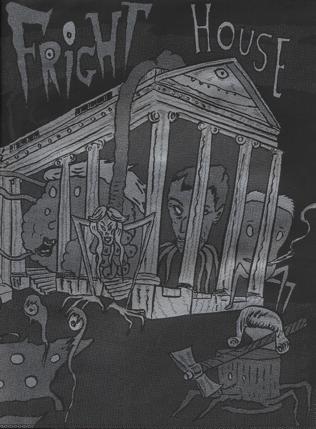 Fright House