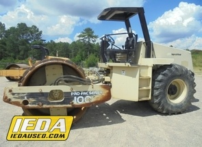 Used 1998 Ingersoll-Rand SD100F For Sale