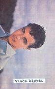 Vince Aletti