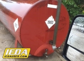 Used 1996 Homemade tank For Sale