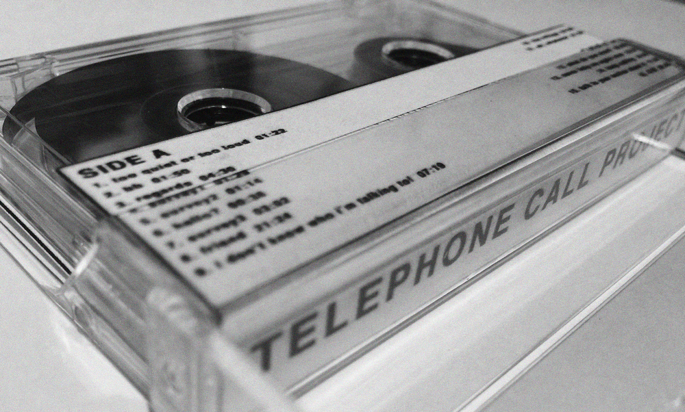 Telephone Call Project thumbnail 3