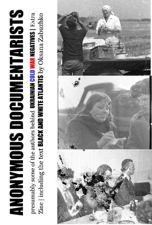 Anonymous Documentarists [Hardback]