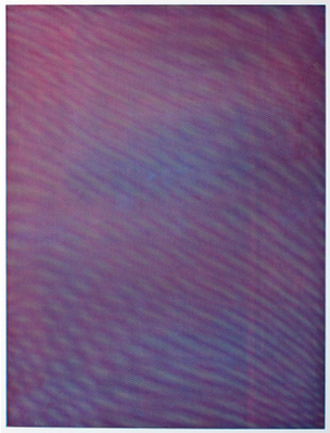 MESH/MOIRE IV, 2012